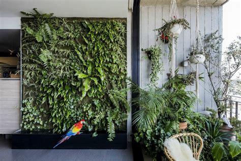 Una opción ideal para exteriores pequeños   Casas ...