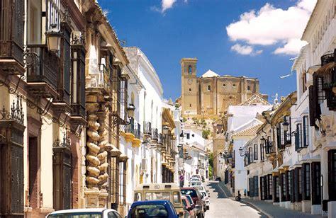 Una parada en Osuna   Web oficial de turismo de Andalucía
