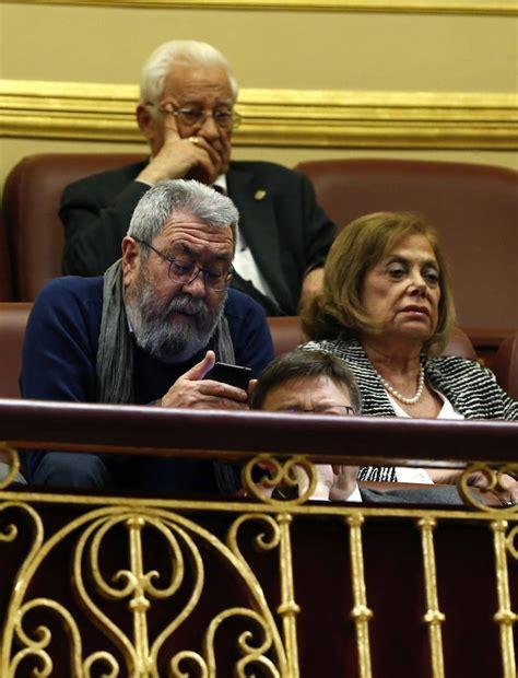 Una sesión de investidura condenada al fracaso   hoy.es