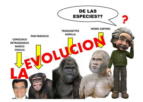 UNA VEZ EN EL TIEMPO...: TEORIA DE LA EVOLUCION DE DARWIN ...
