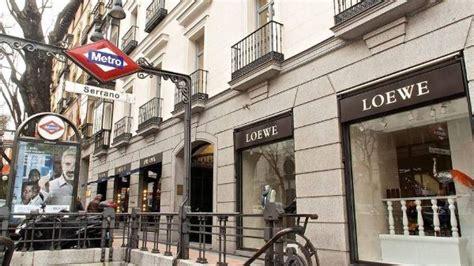 Una vuelta por el Barrio de Salamanca en Madrid   Blog ...