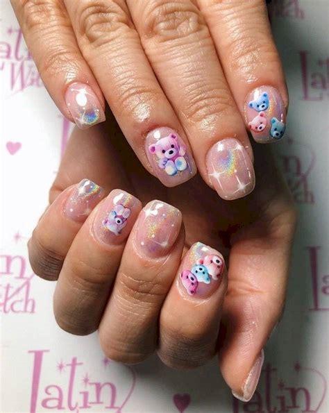 Uñas acrílicas modernas: Los diseños de uñas que dominarán ...