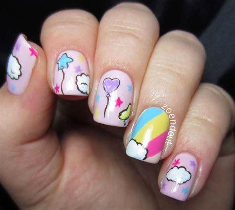 Uñas decoradas   Diseños de uñas   Decoración de uñas con ...