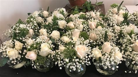 UNBOXING WHOLESALE BULK FLOWERS FROM COSTCO FOR WEDDING ...