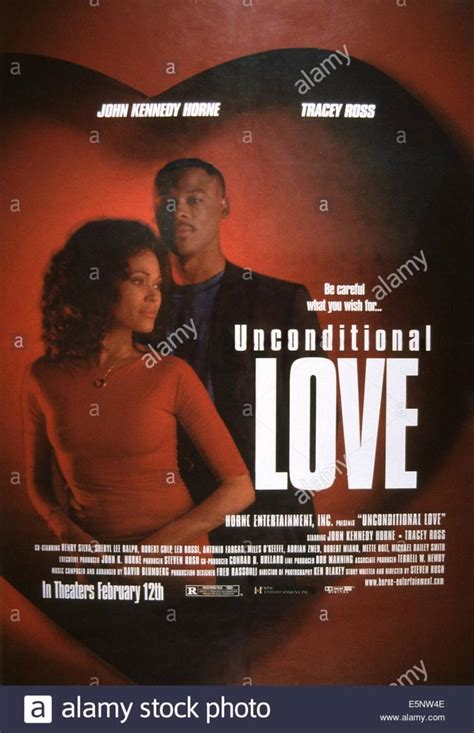 Unconditional Love  1999    FilmAffinity