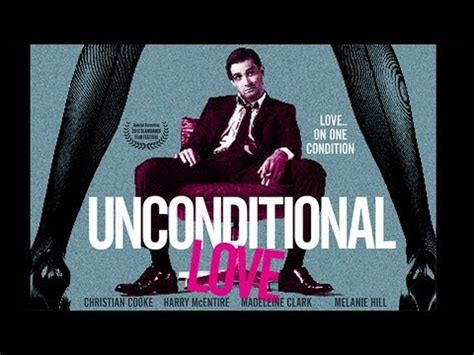 Unconditional Love   Trailer   YouTube