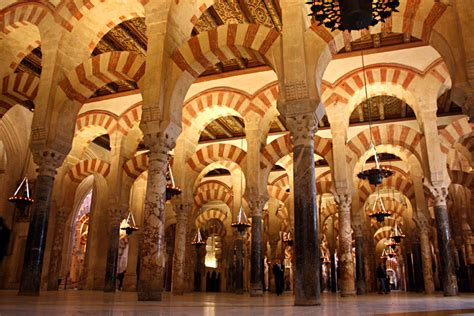 Uncovering Andalucia and Replicating Spanish Islam ...