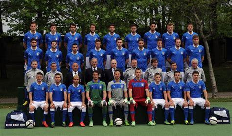 Under 21, Italia pronta all esordio:  Possiamo vincere l ...