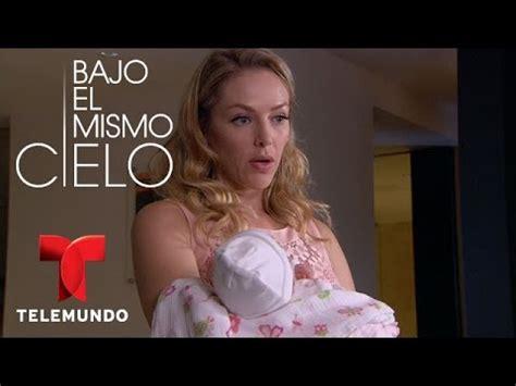 Under the Same Sky | Episode 105 | Telemundo English   YouTube