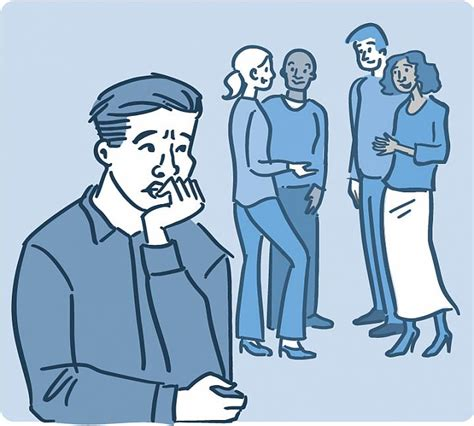 Understanding Anxiety Disorders | NIH News in Health