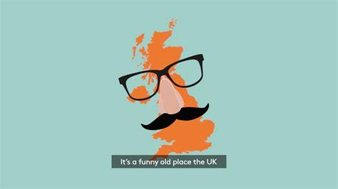 Understanding British Humour and Jokes   YouTube