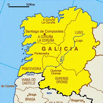 Understanding Galician Culture   Blog   Vintage Travel Blog