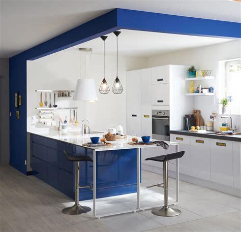 Une cuisine belle et fonctionnelle | Leroy Merlin