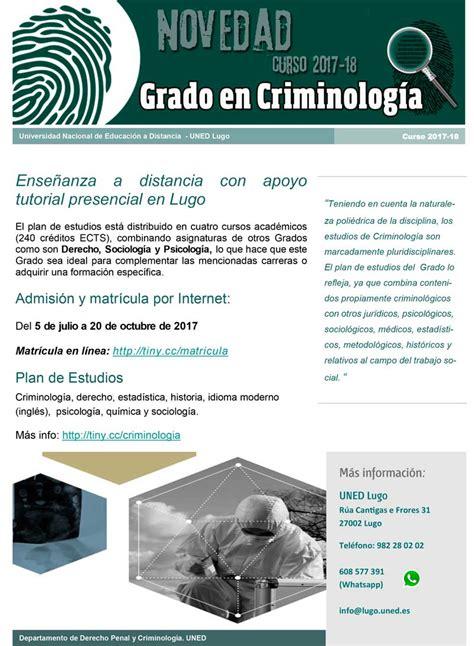 Uned Grado Psicologia Asignaturas 2017   prestamos faciles ...