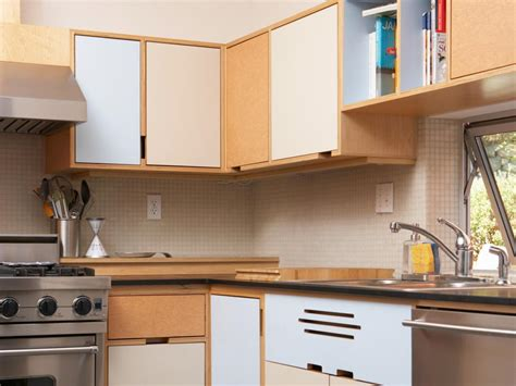 Unfinished Kitchen Cabinets: Pictures & Ideas From HGTV | HGTV