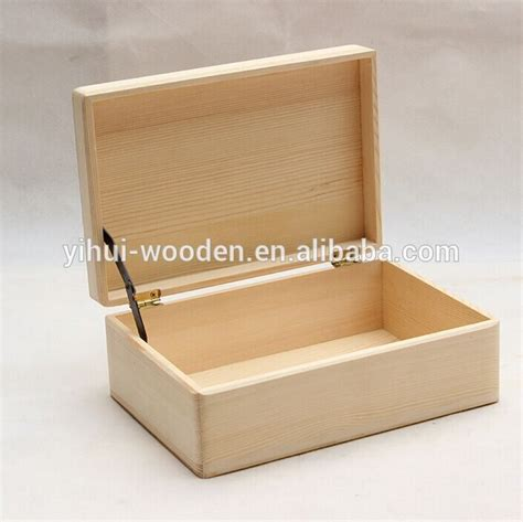 Unfinished Wooden Boxes Wholesale   Buy Unfinished Wood ...