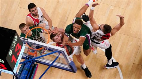 Unicaja Malaga vs Bilbao Basket   ACB Liga J10   ACB 2 ...