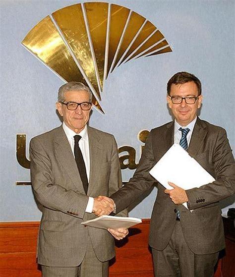 Unicaja y el BEI firman un convenio para destinar 400 ...
