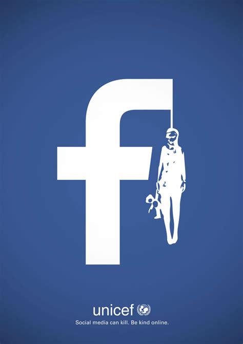 UNICEF modifica los logos de redes sociales para una ...