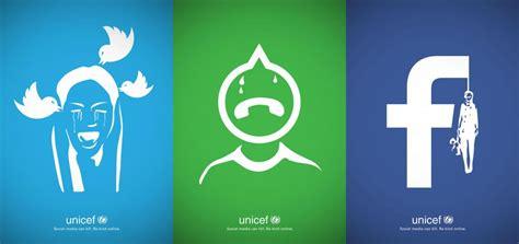 UNICEFF rediseña los logos de las redes sociales para ...