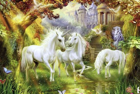 Unicorn Backgrounds, Pictures, Images