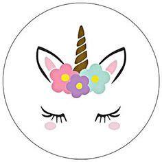 Unicorn SVG, Unicorn head Svg, Unicorn Clip Art, Unicorn ...
