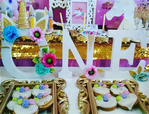 Unicornio / Birthday  FIESTA UNICORNIO   | Catch My Party