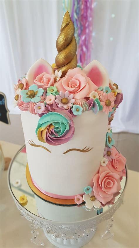 Unicornio cake.   Pasteleria, Unicornio