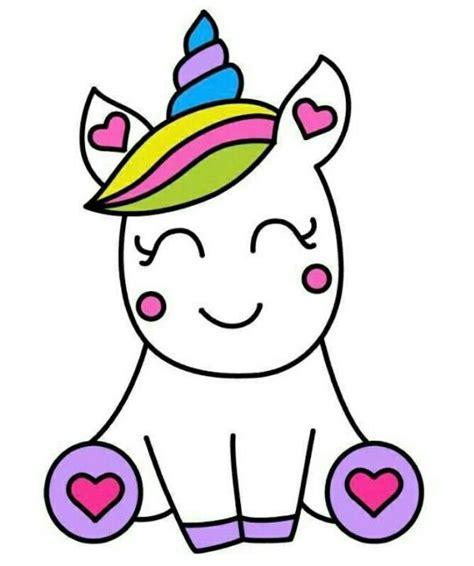 Unicornio   Dibujos de unicornios, Dibujos animados para ...