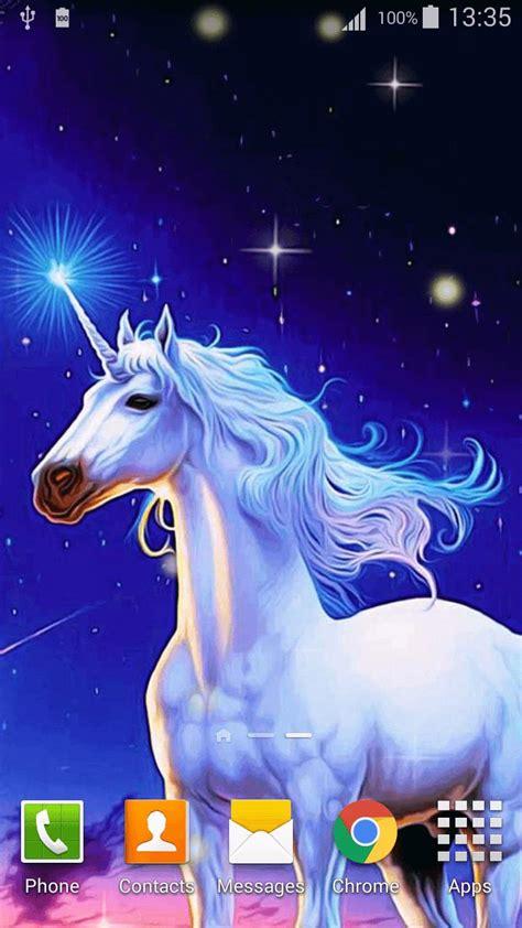 Unicornio Fondo Animado for Android   APK Download