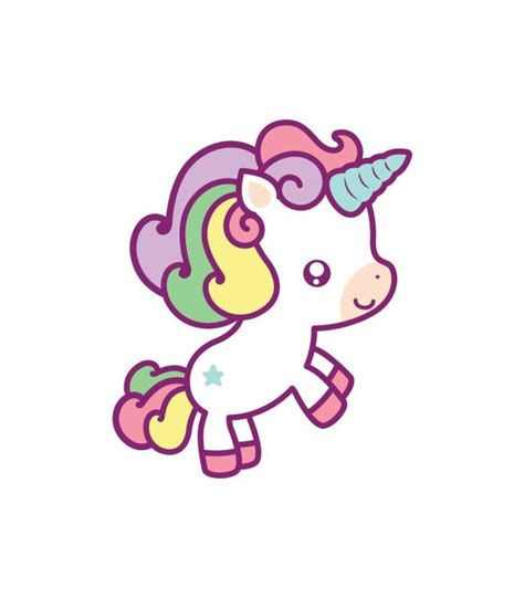 UNICORNIO KAWAII 3