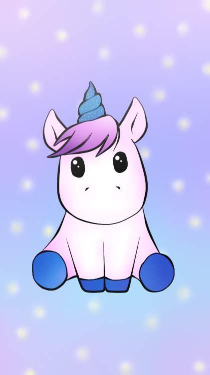 Unicornio Kawaii   SEONegativo.com