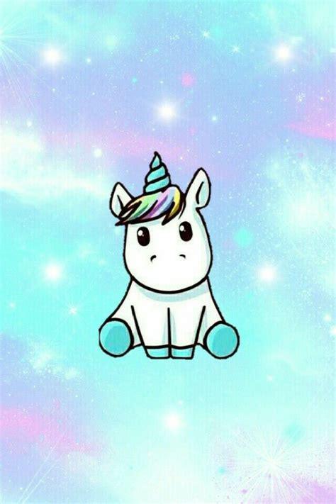 Unicornio | kawaii | Unicorn backgrounds, Unicorn, Unicorn ...