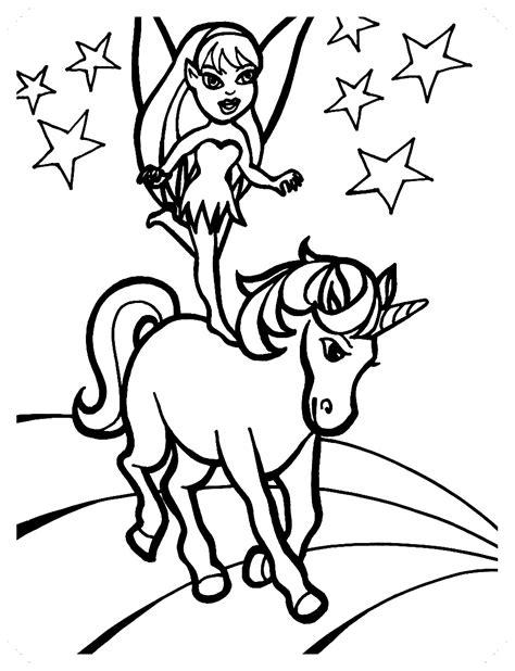 unicornios kawaii para colorear  Biblioteca de imágenes ...