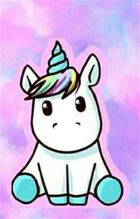 Unicornios kawaii | •Anime• Amino