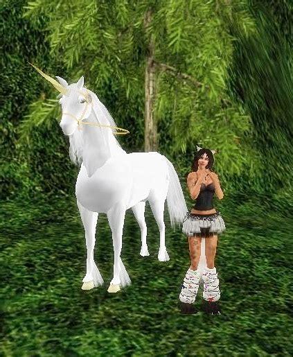 Unicornios reales   Imagui