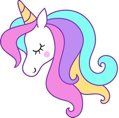 Unicorn,Unicorn Clipart, Unicorn Head, Unicorn Face,  by ...