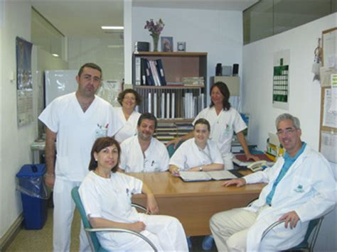 Unidad de Tocoginecología del Hospital de Huércal Overa ...