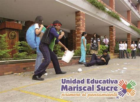 Unidad Educativa Mariscal Sucre