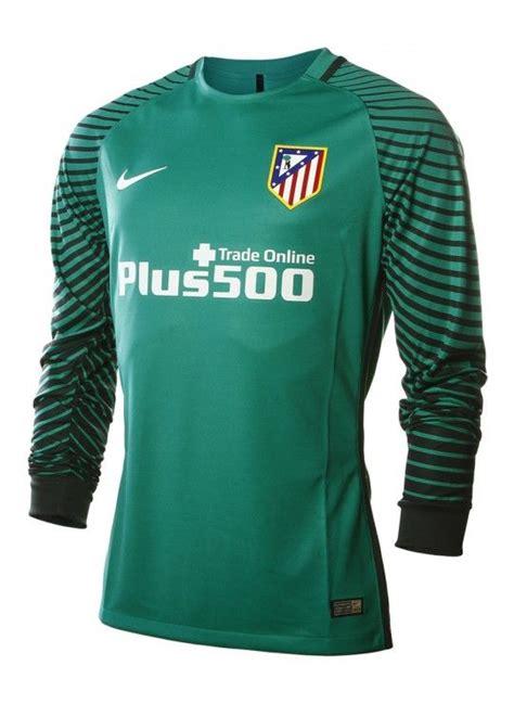 uniforme porteros atletico de madrid   Buscar con Google ...