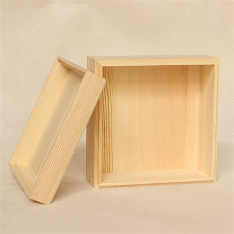 Unique Design Wholesale Wood Box For Packaging,Customize ...