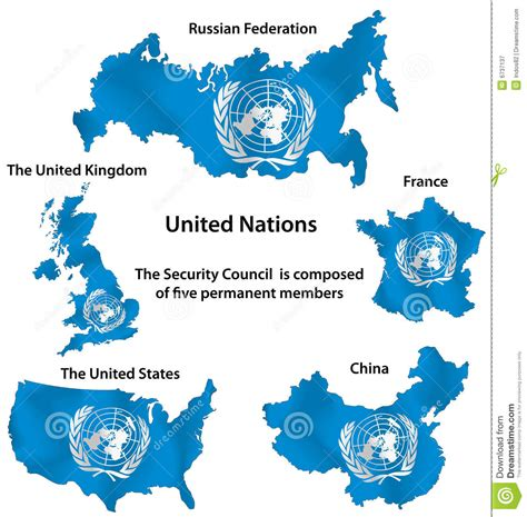 United Nations Royalty Free Stock Photography   Image: 6737137