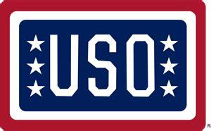 United Service Organizations USO Logo Vector  .AI  Free ...