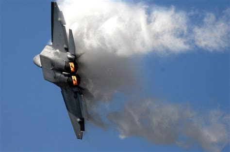 United States Air Force Raptor s New Claws: F 22 Stealth ...