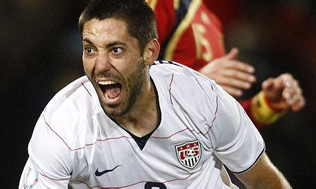 United States: Clint Dempsey – Soccer Politics / The ...