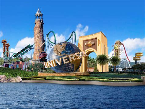 Universal Orlando 2 Park Explorer Ticket | Universal Bookings