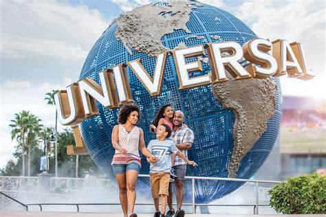 Universal Orlando Resort | WestJet official site