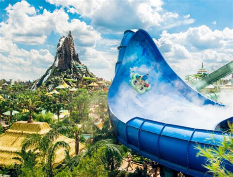 Universal Orlando Tickets: 3 Parks for the Price of 2 ...