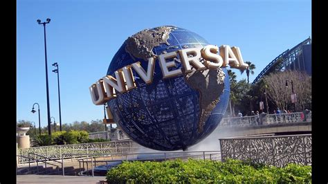 Universal Studios Florida 2013 Tour and Overview ...