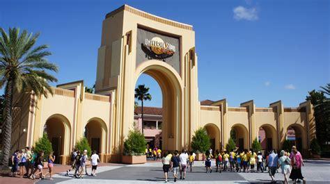 Universal Studios Florida trip report   June 2011 ...
